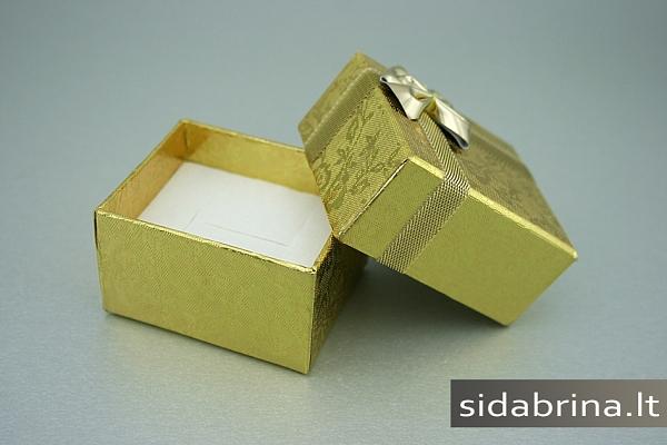 Dėžutė papuošalams - IP017
