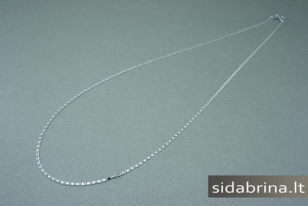 Sidabrinė grandinėlė - GRM124