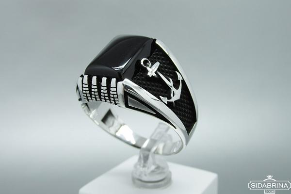 Sidabrinis žiedas - ZDV200